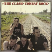 The Clash: Combat Rock - Plak