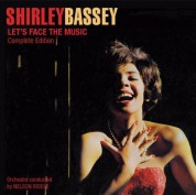 Shirley Bassey: Let`s Face the Music - Complete Edition - CD