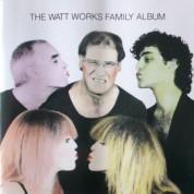 Carla Bley, Steve Swallow, Michael Mantler, Karen Mantler, Steve Weisberg: The WATT Works Family Album - CD