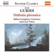 Guridi: Sinfonia Pirenaica - CD