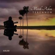 Merih Aşkın: Terennüm - CD