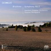 Swedish Chamber Orchestra, Thomas Dausgaard: Bruckner: Symphony No.2 - SACD