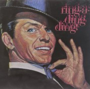 Frank Sinatra: Ring-A-Ding-Ding - CD