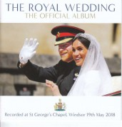 Çeşitli Sanatçılar: The Royal Wedding - The Official Album - CD