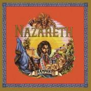Nazareth: Rampant - Plak