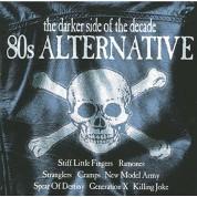 Çeşitli Sanatçılar: 80's Alternative - CD