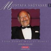 Mustafa Sağyaşar: Odeon Yılları 3 - CD