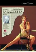 Rossini: La Gazzetta - DVD