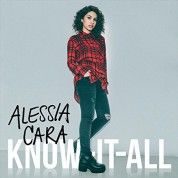 Alessia Cara: Know it All - CD