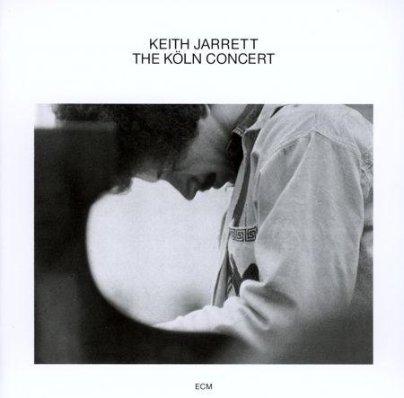 Keith Jarrett: The Köln Concert - Plak