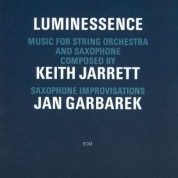 Jan Garbarek: Luminessence - CD