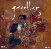 Çeşitli Sanatçılar: Gazeller 3 - CD
