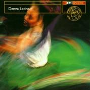 Çeşitli Sanatçılar: Danza Latina - CD