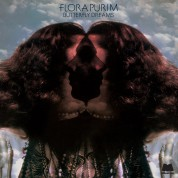 Flora Purim: Butterfly Dreams - Plak