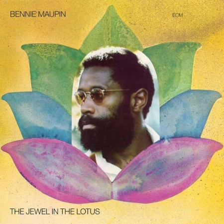 Bennie Maupin: The Jewel In The Lotus - CD