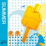 Çeşitli Sanatçılar: Playlist: Summer - CD