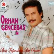 Orhan Gencebay: Ben Topraktan Bir Canım - CD