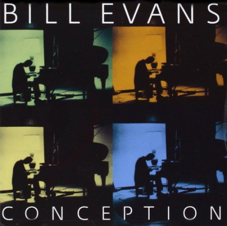 Bill Evans: Conception + 1 Bonus Track - CD