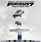 Brian Tyler: OST - Furious 7 - Plak