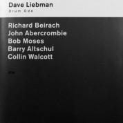 Dave Liebman: Drum Ode - CD