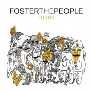 Foster the People: Torches - CD