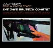 Dave Brubeck: Countdown Time In Outer Space +7 Bonus Tracks!! - CD
