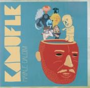 Kamufle: Hayale Daldım - CD
