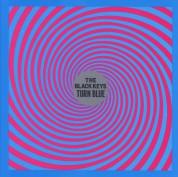 The Black Keys: Turn Blue - CD
