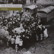Gipsy Kings: Roots - CD