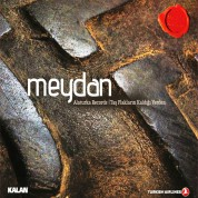 Alaturka Records: Meydan - CD