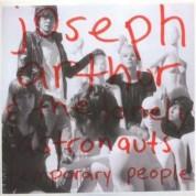 Joseph Arthur: Temporary People - Plak