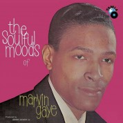 Marvin Gaye: The Soulful Moods Of Marvin Gaye - Plak