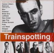 Çeşitli Sanatçılar: Trainspotting (Soundtrack) - CD