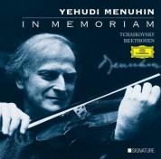 Ferenc Fricsay, RIAS Symphonie-Orchester Berlin, Wilhelm Kempff: Yehudi Menuhin - In Memoriam - CD