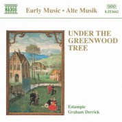 Under the Greenwood Tree - CD