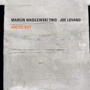 Marcin Wasilewski, Joe Lovano: Arctic Riff - Plak