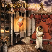 Dream Theater: Images And Words - Plak