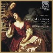 René Jacobs: Kittel: Arien und Kantaten op.1 - CD