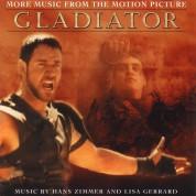 Hans Zimmer: Gladiator (Soundtrack) - CD