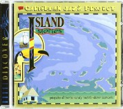 Caribbean Jazz Project: Island Stories - CD