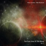 Klaus Schulze, Pete Namlook: The Dark Side Of The Moog Vol.1 - Plak