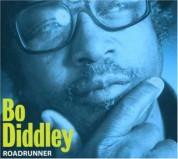 Bo Diddley: Roadrunner - CD