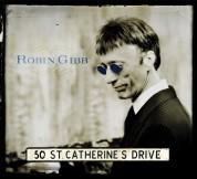 Robin Gibb: 50 St. Catherine's Drive - CD