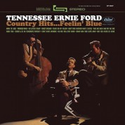 Tennessee Ernie Ford: Country Hits... Feelin` Blue - Plak