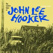 John Lee Hooker: The Country Blues - Plak