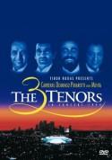 Plácido Domingo, José Carreras, Luciano Pavarotti: The Three Tenors in Concert 1994 - DVD