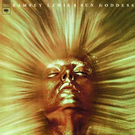Ramsey Lewis: Sun Goddess - Plak