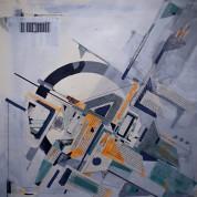 Ağaçkakan: A Naşkvit - CD