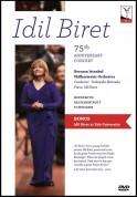 İdil Biret: 75th Anniversary Concert - DVD
