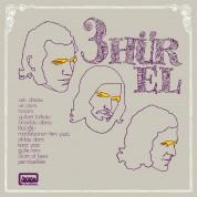 3 Hürel - Plak